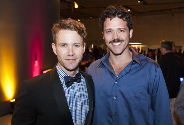 Christopher J. Hanke and Nick Mennell