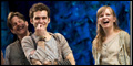 Peter and the Starcatcher Takes Final Broadway Bow