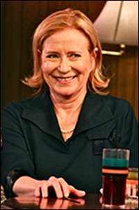 Eve Plumb in <i>Unbroken Circle</i>