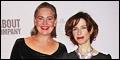 Flashback 2010: Mrs. Warren's Profession, Starring Cherry Jones and Sally Hawkins, Opens on Broadway