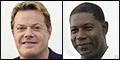 Broadway's Race Welcomes Izzard, Haysbert and Williamson