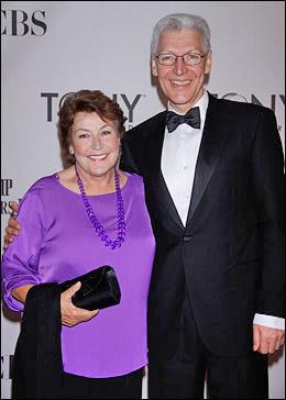 Helen Reddy and Tony Sheldon