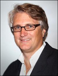 Director Eric D. Schaeffer
