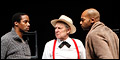 The Scottsboro Boys at The Vineyard Theatre