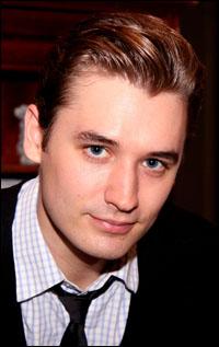 Seth Numrich