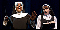 Sister Act, With Patina Miller and Victoria Clark, on Broadway