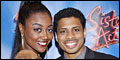 Sister Act Opens On Broadway; Arrivals, Curtain Call and Party