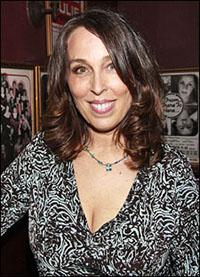 Susan Mosher