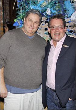 James C. Nicola and William Russo