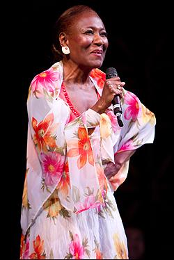 Ernestine Jackson