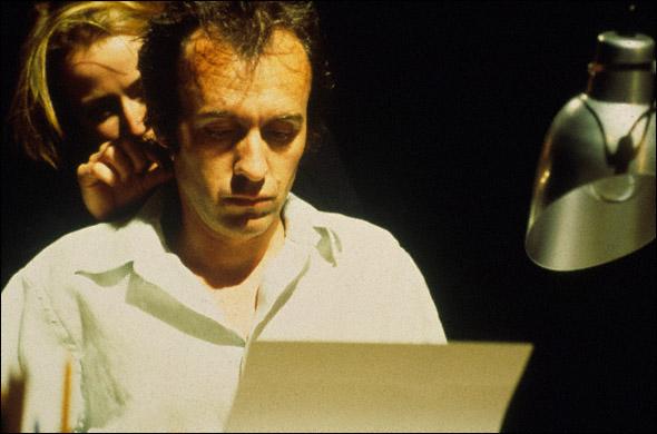 Jennifer Ehle and Stephen Dillane