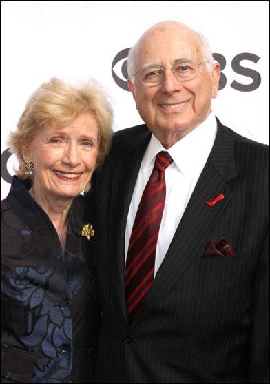 Florence Libin and Paul Libin