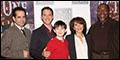 Meet the Cast of Broadway's Act One, Starring Tony Shalhoub, Santino Fontana and Andrea Martin