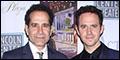 Moss Hart's Theatrical Memoir Act One, Starring Santino Fontana and Tony Shalhoub, Opens on Broadway