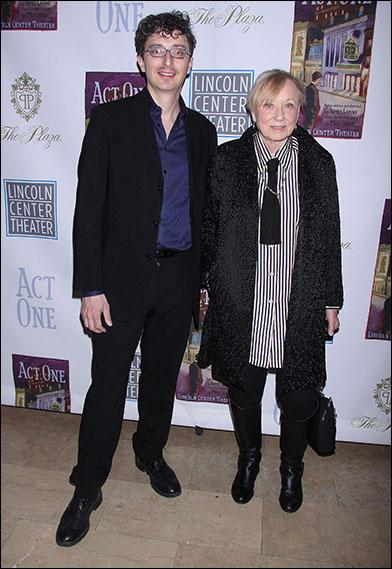 Beowulf Boritt and Jane Greenwood