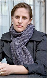 Director Sarah Benson