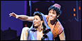 A First Look at Disney's Aladdin on Broadway