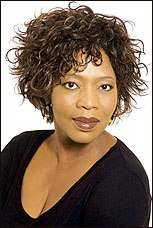 Alfre Woodard in <i>Drowning Crow</i>