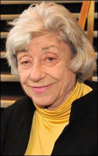 Alice Hammerstein Mathias