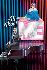 Promotional art for <I>All About Me</I>