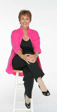 Amanda McBroom