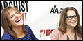Patti LuPone and Debra Winger, Stars of Broadway's The Anarchist, Meet the Press