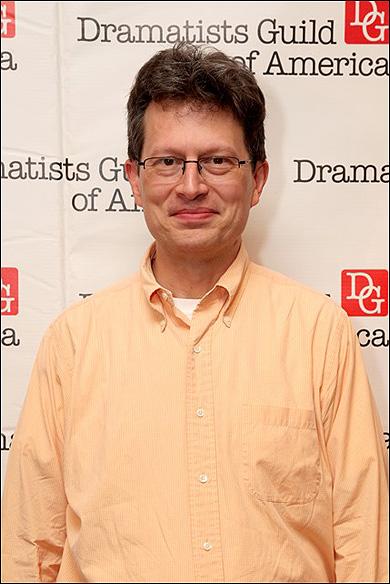 Mark Hollmann