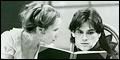 PHOTO ARCHIVE: Arcadia in 1995, With Billy Crudup, Blair Brown and Victor Garber