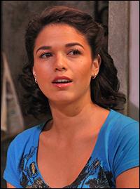 Arielle Jacobs as