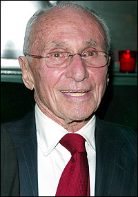 West Side Story and Gypsy librettist Arthur Laurents died May 5.