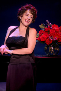 Patti LuPone sings of love and loss in <I>Matters of the Heart</I>