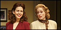 Jessica Hecht, Judith Light and Jeremy Shamos in Richard Greenberg's The Assembled Parties on Broadw