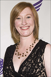 Heather Hitchens, executive director of the American Theatre Wing