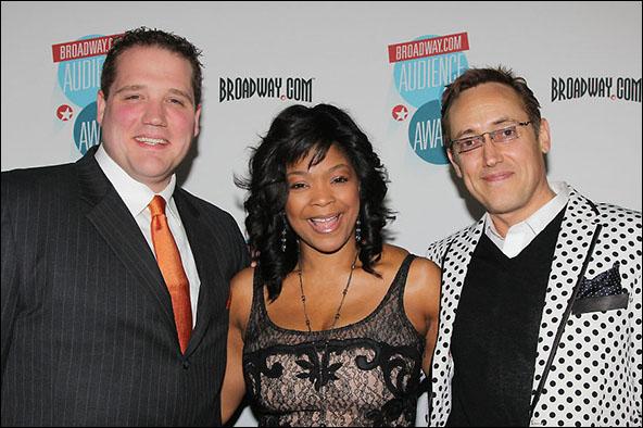 Ben Jeffrey, Bonita J. Hamilton and Patrick R. Brown