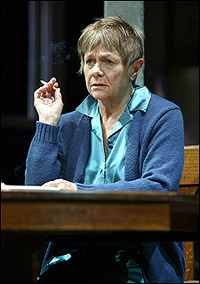 <I>August: Osage County</I> star Estelle Parsons.