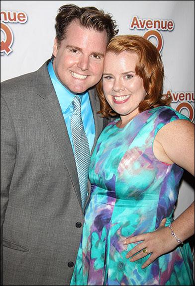 Nicholas Kohn and Marissa Lee Kohn