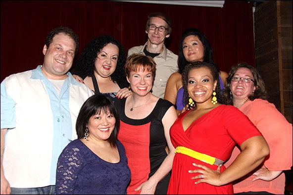 Original Cast members