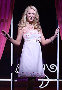 Bailey Hanks Legally Blonde IBlondeI s Bailey Hanks