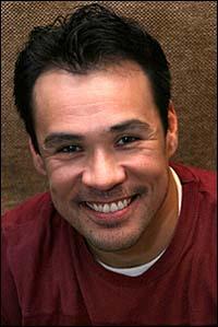 Michael Balderrama
