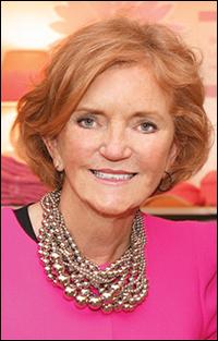 Barbara Baekgard