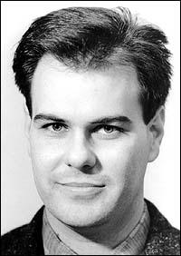 Gregg Barnes