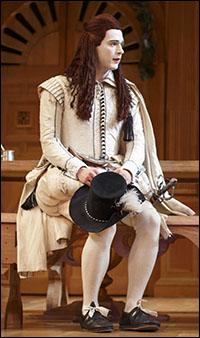 Samuel Barnett as Viola