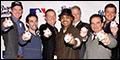 Meet the Cast of Broadway's New York Yankees Drama Bronx Bombers