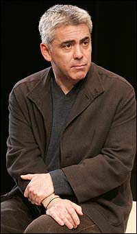 Adam Arkin in <I>Brooklyn Boy</I>