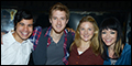 Broadway's Once Celebrates 500 Performances, Welcomes Arthur Darvill and Joanna Christie