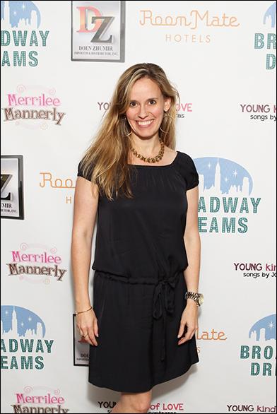Telsey + Company's Rachel Hoffman