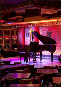 Inside 54 Below