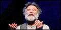 Bengal Tiger at the Baghdad Zoo, With Robin Williams, on Broadway