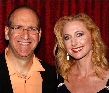 Neil Berg and Rita Harvey