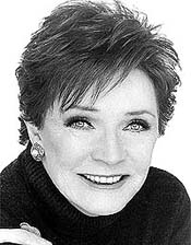 Tony-nominee Polly Bergen